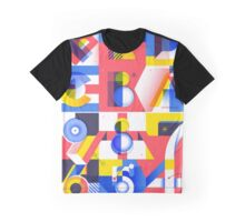 United forms by me Graphic T-Shirt