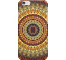 Mandala 83 iPhone Case/Skin