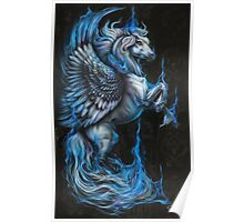 Equine Fantasy Poster