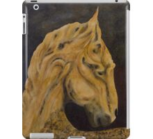 Charger iPad Case/Skin