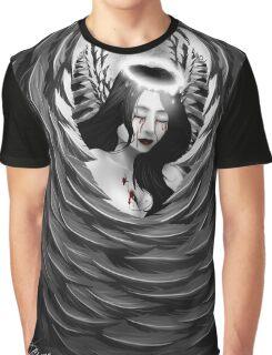 Sin Angel Graphic T-Shirt