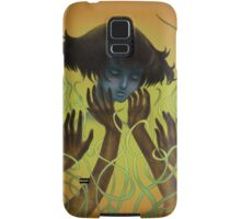 Handle With Care Samsung Galaxy Case/Skin