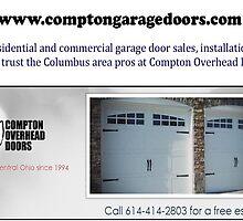 Garage Doors Repair - Garage Door Opener Technician - Commercial Garage Doors by vincentreno