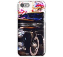 Fleetline  iPhone Case/Skin