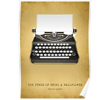 The Perks of Being a Wallflower - Print Poster
