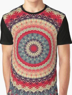 Mandala 84 Graphic T-Shirt