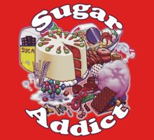 Sugar Addict by Julia Lichty