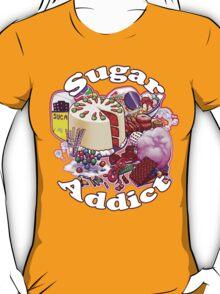 Sugar Addict T-Shirt