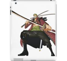 Zoro iPad Case/Skin