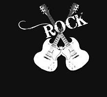 Guitar Rock Unisex T-Shirt