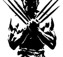 Wolverine by nateyman