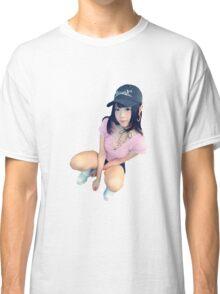 Sexy girl Classic T-Shirt