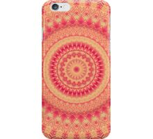 Mandala 85 iPhone Case/Skin