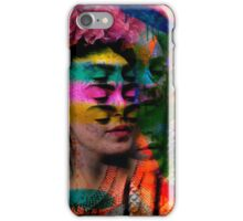 Una, Nessuna e cento Frida iPhone Case/Skin