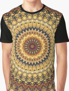 Mandala 86 Graphic T-Shirt
