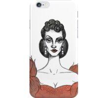 Vivien Leigh / Scarlett O'Hara iPhone Case/Skin