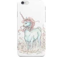 The Dark Unicorn iPhone Case/Skin