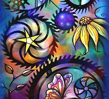 Edges by Stephanie Dodson