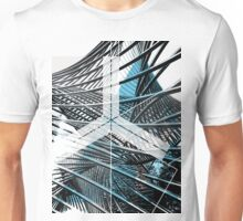 Frequency : 00 : Vibration 111 Unisex T-Shirt