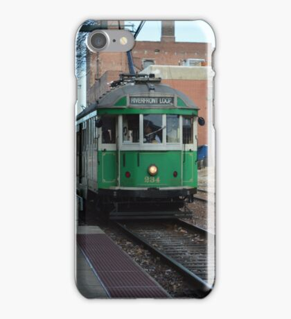 A Dish of S'ghetti Before We Go iPhone Case/Skin
