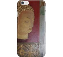 Contemplation iPhone Case/Skin