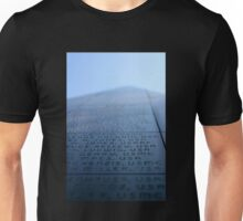 Oxnard Veterans Memorial Unisex T-Shirt