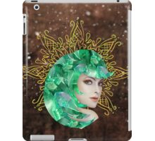Earth Fairy iPad Case/Skin