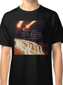 THE ZOMBIES TOUR 2016 Classic T-Shirt