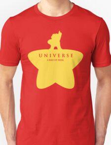 A Beach City Musical  Unisex T-Shirt