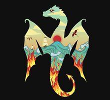 Dragons Unisex T-Shirt