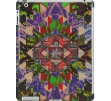 Native Space: Southwest Cosmos iPad Case/Skin