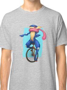 Here Comes Dat Greninja Classic T-Shirt