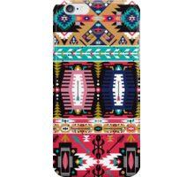 Modern Navajo Boho Pattern iPhone Case/Skin