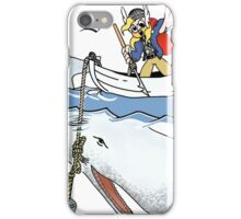 For the Oil, For Asgard! iPhone Case/Skin