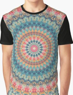 Mandala 88 Graphic T-Shirt