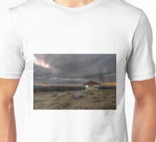 The Hut 2 - Gold Coast Hinterland Qld Australia Unisex T-Shirt