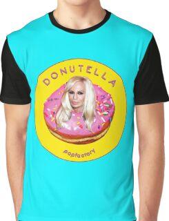 D O N U T E L L A Graphic T-Shirt