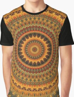 Mandala 89 Graphic T-Shirt