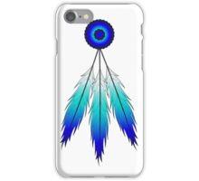 Spirit Ornament iPhone Case/Skin