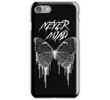 BTS-Never Mind iPhone6 case iPhone Case/Skin