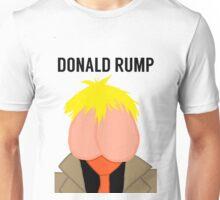 "Donald ""Rump"" Unisex T-Shirt"