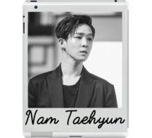 Winner - Nam Taehyun iPad Case/Skin
