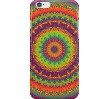 Mandala 90 iPhone Case/Skin