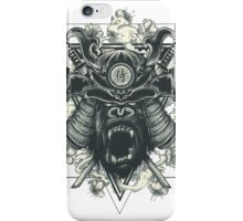 Age of Apes iPhone Case/Skin