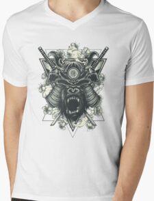 Age of Apes Mens V-Neck T-Shirt
