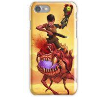 DOOM Furiosa iPhone Case/Skin