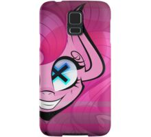"""""""You Have Been Replaced"""" - Pinkie Pie Samsung Galaxy Case/Skin"""