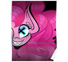 """""""You Have Been Replaced"""" - Pinkie Pie Poster"""