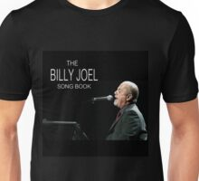 the billy joel song book dolly Unisex T-Shirt