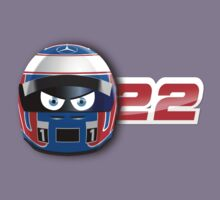 Jenson BUTTON_2014_Helmet by Cirebox